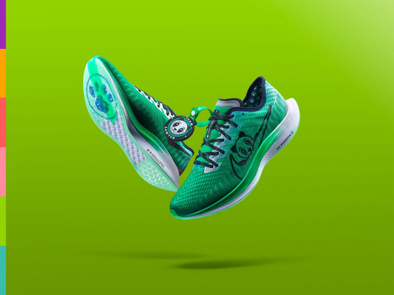 Nike Zoom Pegasus Turbo 2 Doernbecher