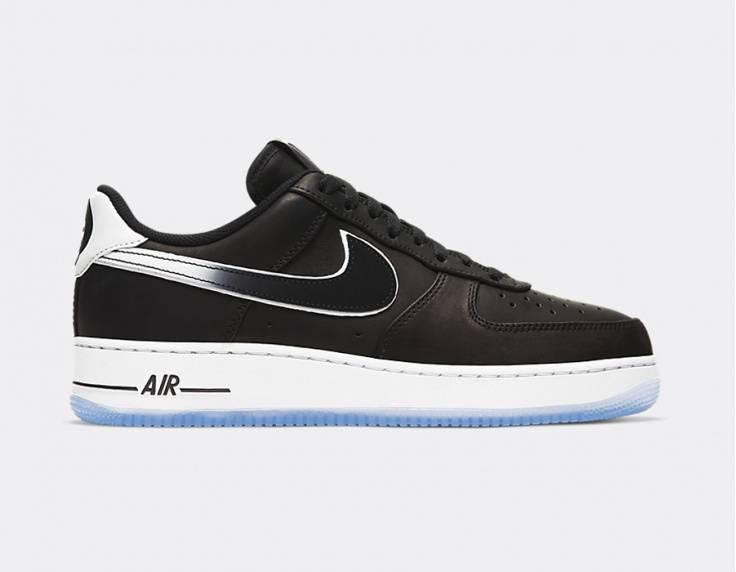 Colin Kaepernick x Nike Air Force 1