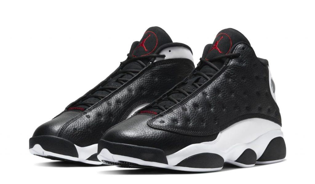 Air Jordan 13 He Got Game Reverse