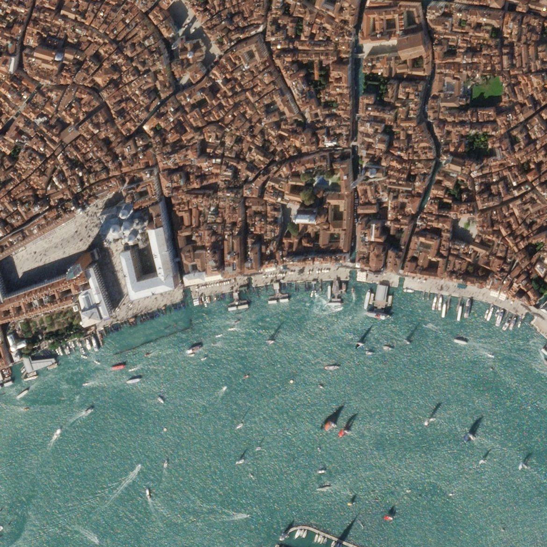 Venise Octobre 2019
