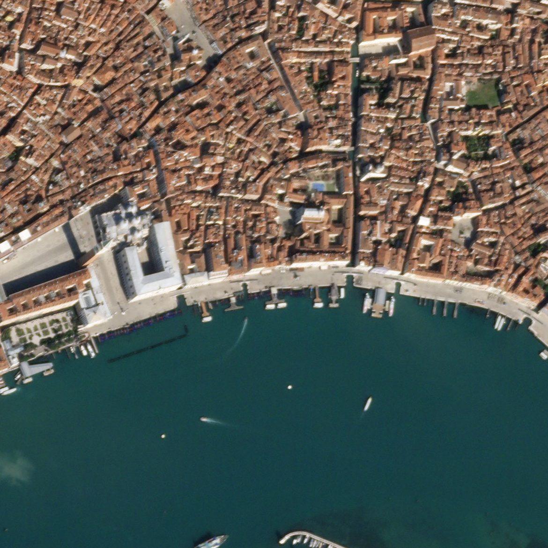 Venise Mars 2020
