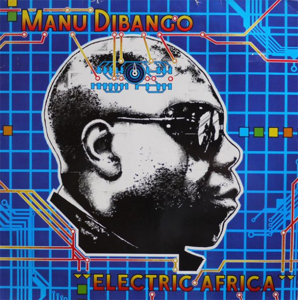 Manu Dibango Eletric Africa