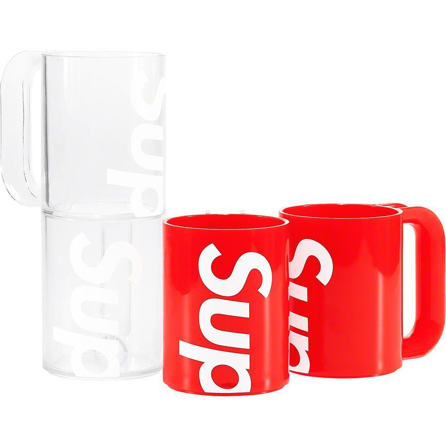 Supreme Mugs S/S20
