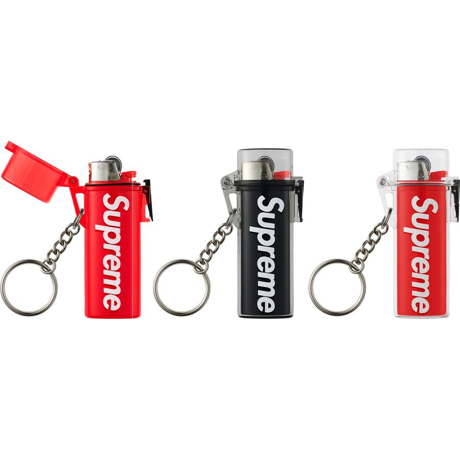 Supreme Waterproof Lighter S/S20