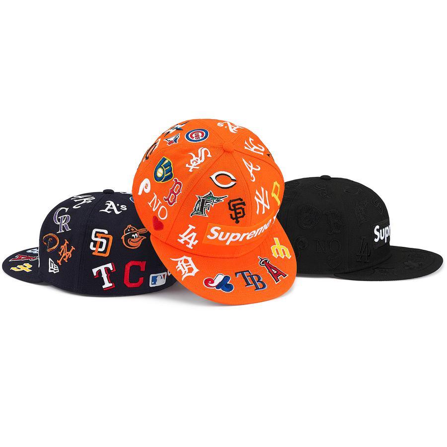 Supreme MLB New Era Cap S/S20