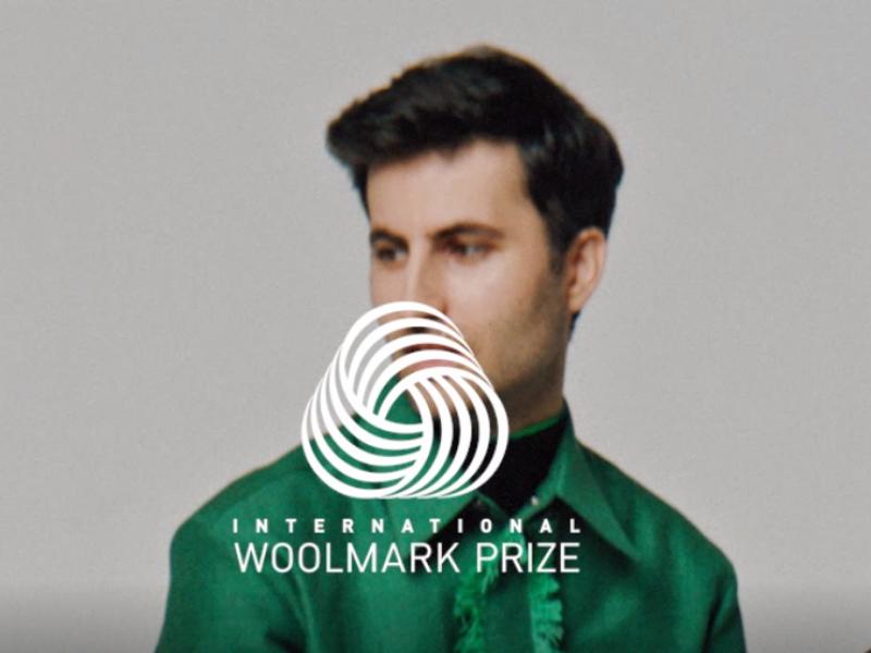 international-woolmark-prize