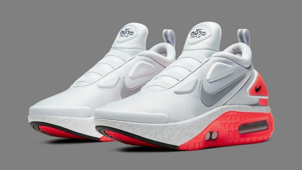 Nike Adapt Auto Max Infrared
