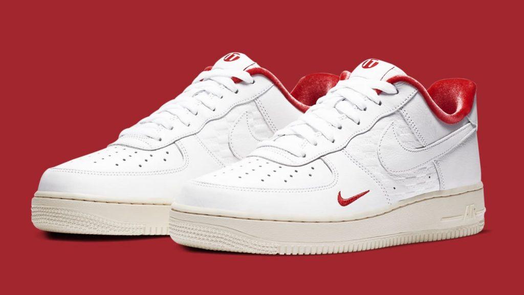 Kith x Nike Air Force 1 Low Japan