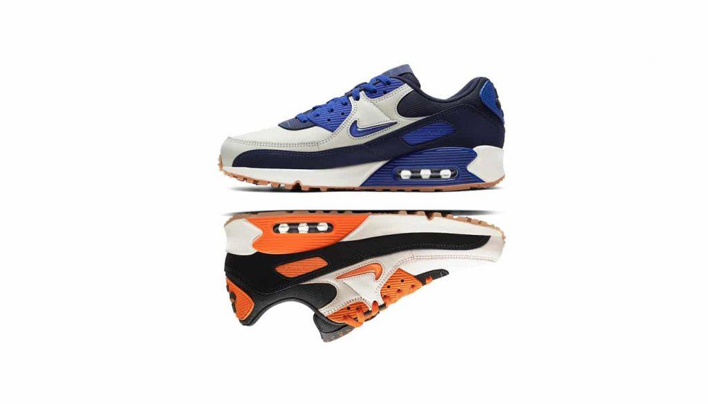 Nike Air Max 90 PRM Rub-Away Pack