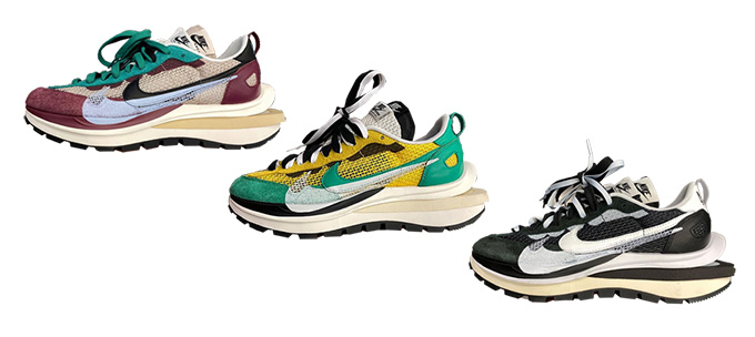 Nike Sacai VaporWaffle