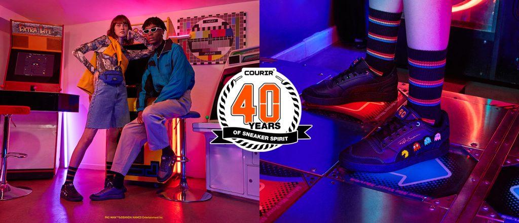 Courir-40-ans-Puma-Pacman