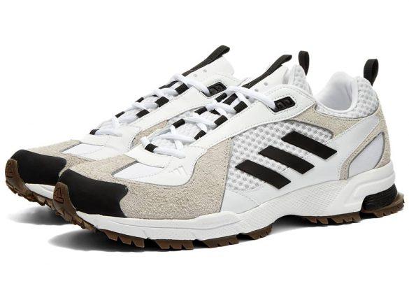 Adidas GR Uniforma White