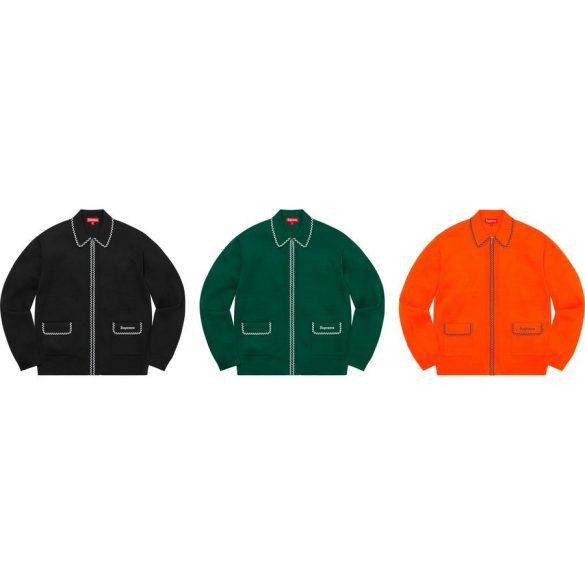 Supreme-Checkerboard-Zip-Up-Sweater-FW20