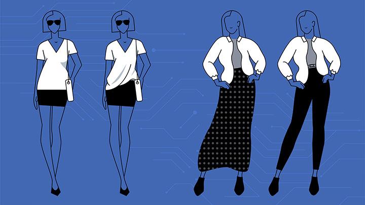 fashion ++ facebook