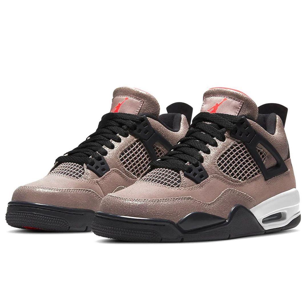 Acheter-Nike-Air-Jordan-4-Taupe-Haze