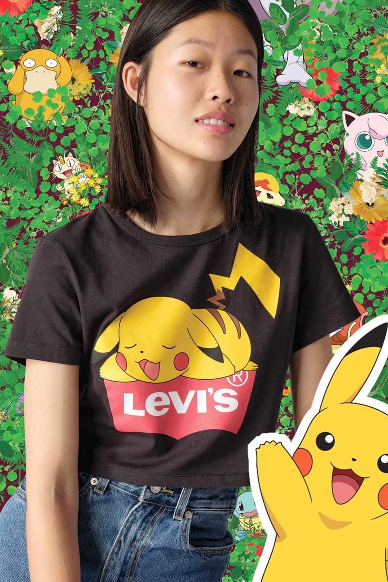 Pokemon-Levis