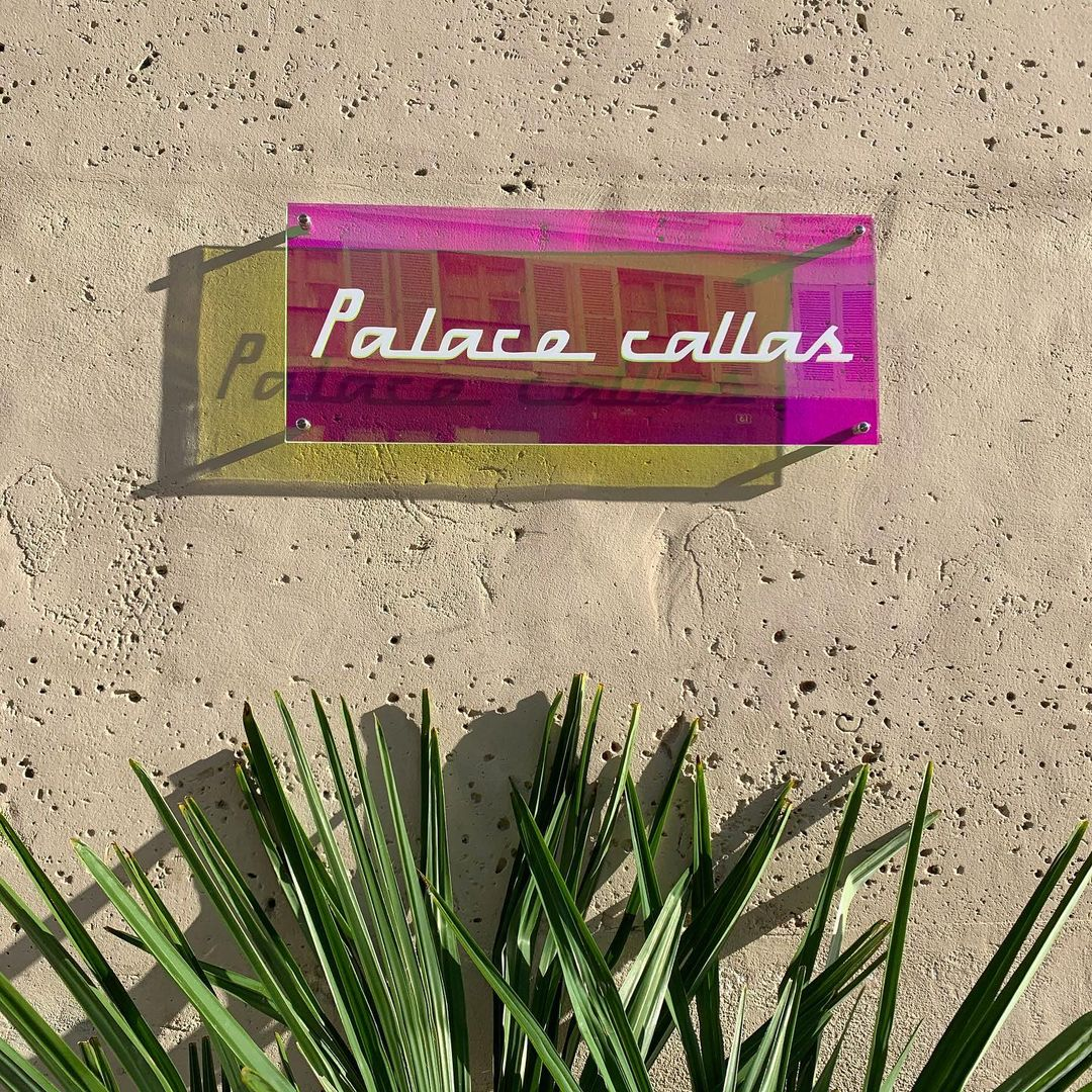 Palace-Callas