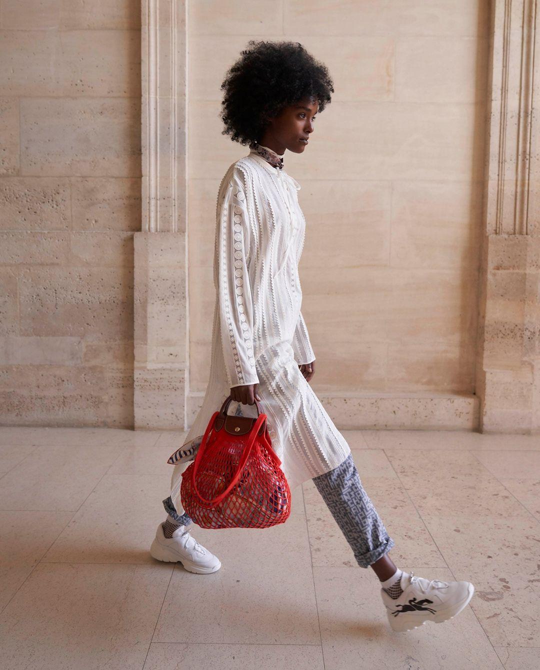 Longchamp-Le-Pliage-Filt