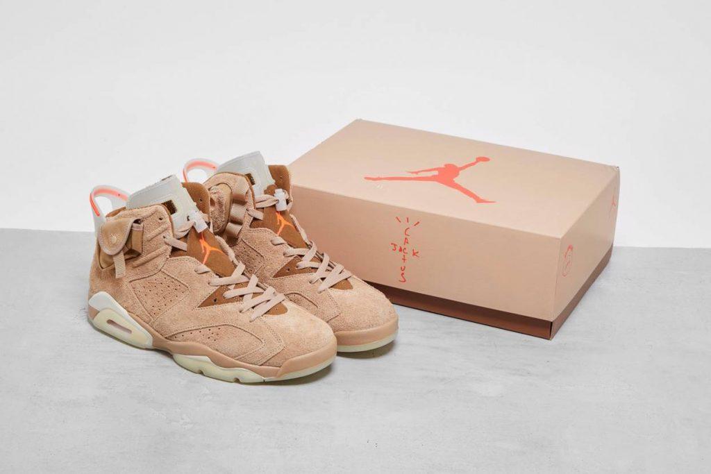 Travis-Scott-Nike-Air-Jordan-6-British-Khaki