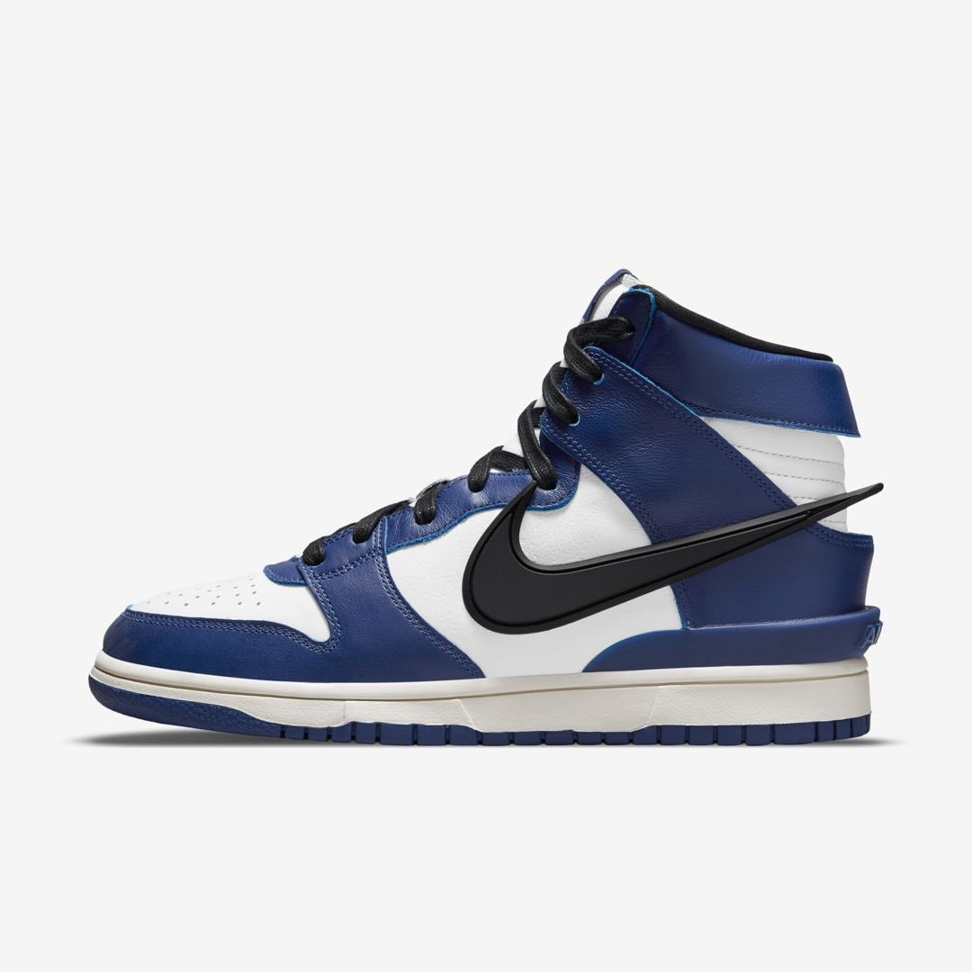 acheter-Nike-Dunk-High-Deep-Royal-Ambush