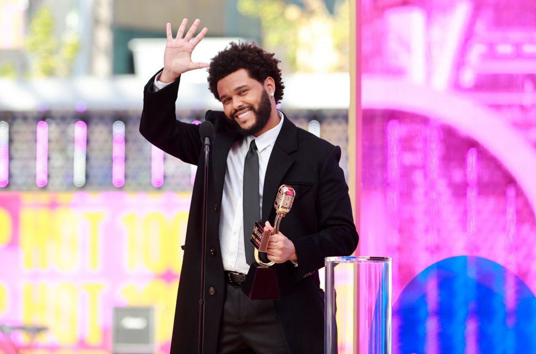 billboard-music-awards-2021-the-weeknd