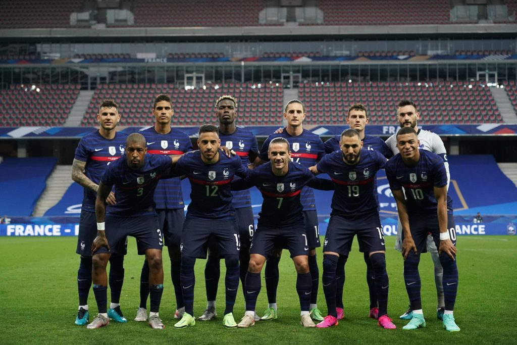 equipe-de-france-euro-2020