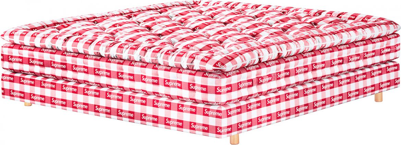 Supreme Hastens Maranga Bed