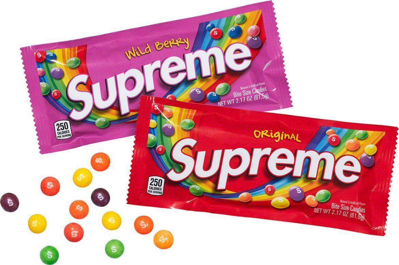 Supreme Skittles