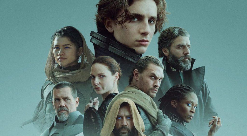 Dune-acteurs-personnages