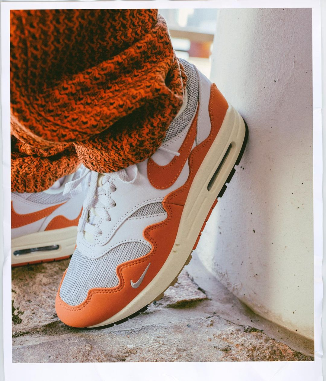 Nike-Patta